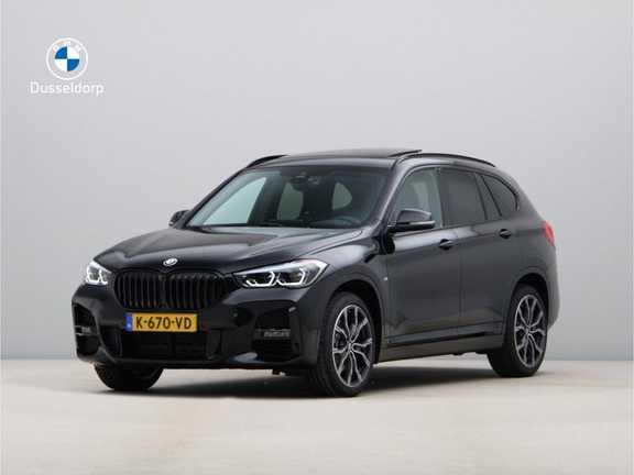 BMW X1 sDrive20i High Exe M-Sport Aut.