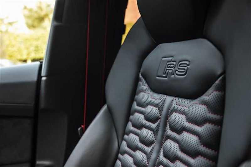 Audi RS Q8 NP.258K DYNAMIC PLUS+PANO.DAK+DESIGNPAKKET afbeelding 20
