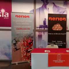 Nerion en la feria de tiendas virtuales de Aragón