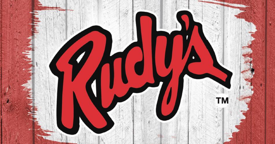 Rudy's Bar-B-Q logo