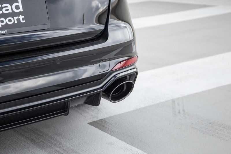 Audi RS4 Avant 2.9 TFSI quattro | 450PK | Style pakket Brons | Keramische remschijven | RS Dynamic | B&O | Sportdifferentieel | 280 km/h Topsnelheid | afbeelding 16