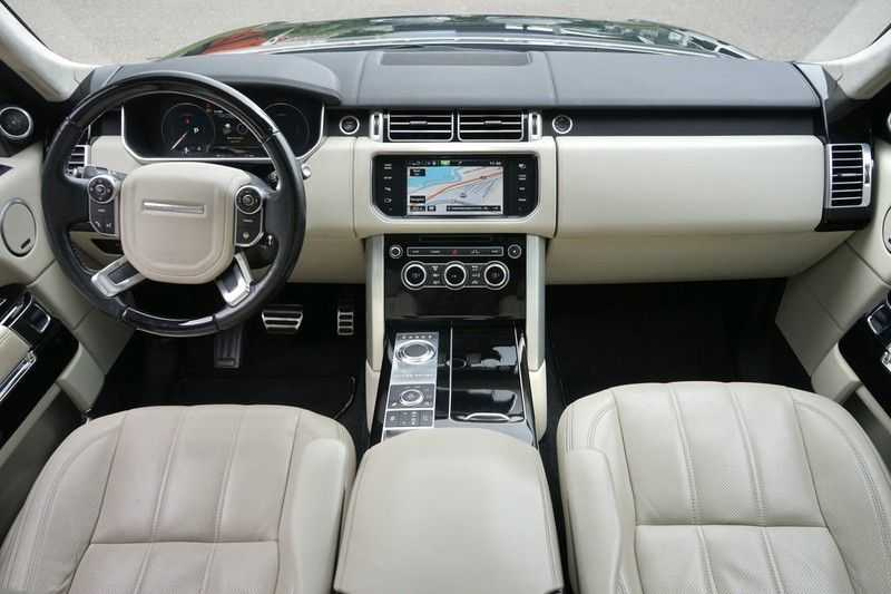 Land Rover Range Rover 4.4 SDV8 Autobiography aut. (nieuwe motor) extreem compleet! afbeelding 3