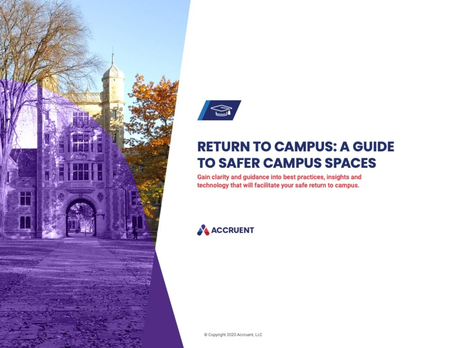 Our Recommendations for the New Campus Normal - Main