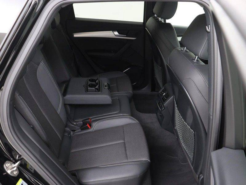 Audi Q5 50 TFSI e 299 pk quattro S edition   S-Line   Elektrisch verstelbare stoelen   Trekhaak wegklapbaar   Privacy Glass   Verwarmbare voorstoelen   Verlengde fabrieksgarantie afbeelding 25