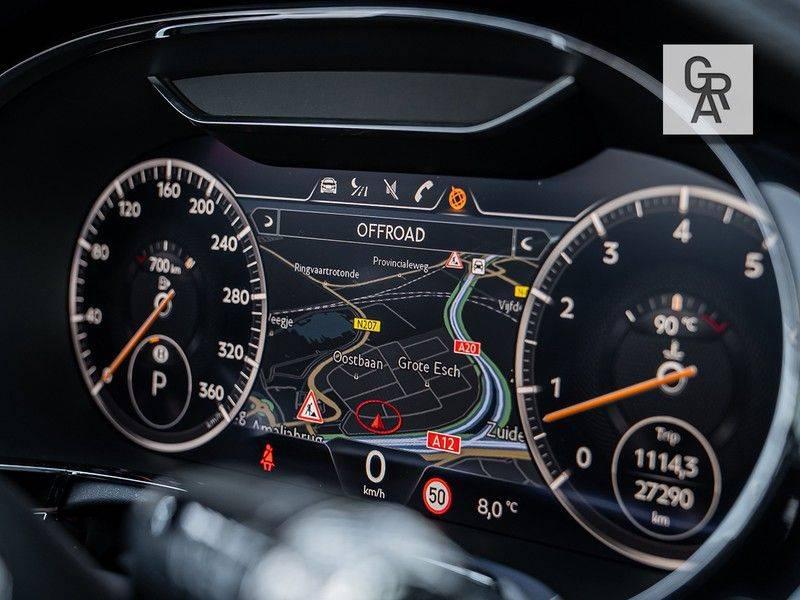 Bentley Continental GT 4.0 V8 afbeelding 21