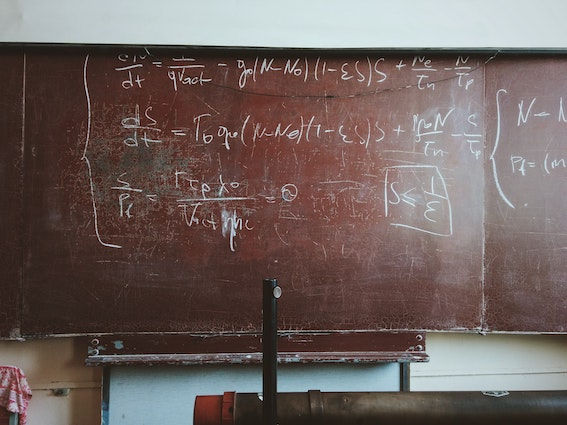 Calculus Made Easy- Featured Shot