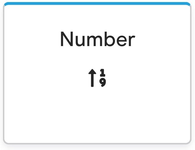 Number Field