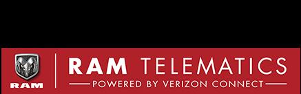 Ram telematics logo