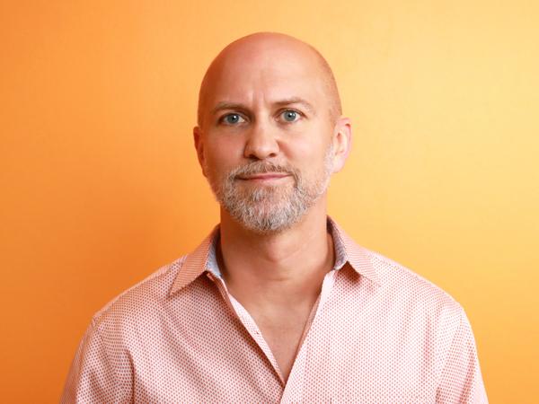 Phillip Markert Headshot