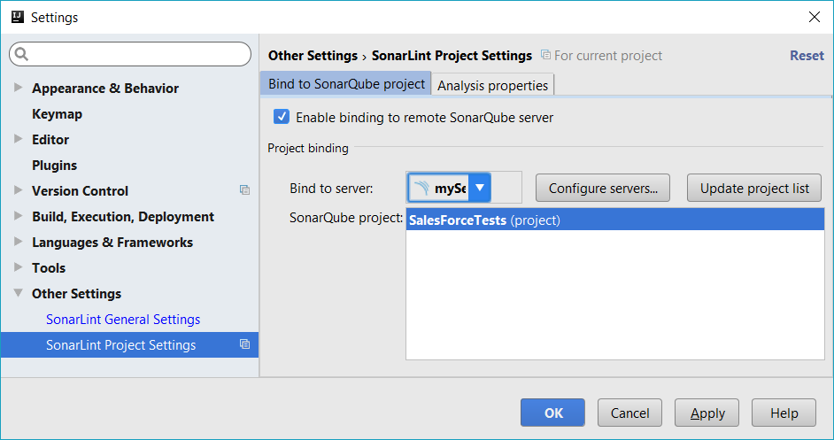 Installing CodeScan for IntelliJ – CodeScan Help Center
