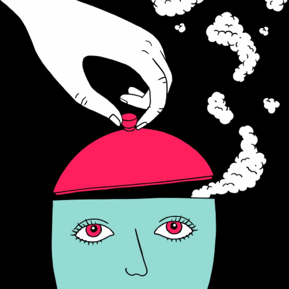 Иллюстратор Laurène Boglio / boglio.com