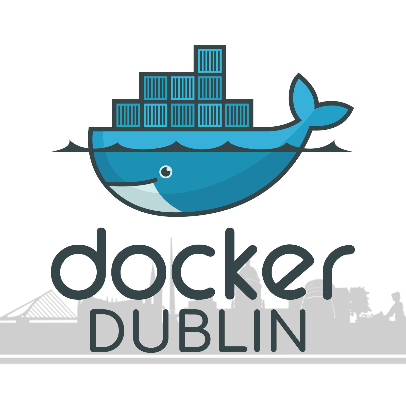 Docker Dublin