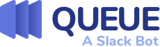 Queue logo