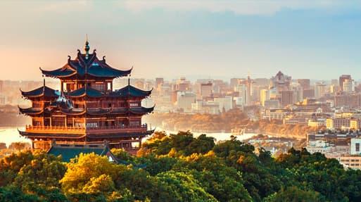 Discovering Zhejiang