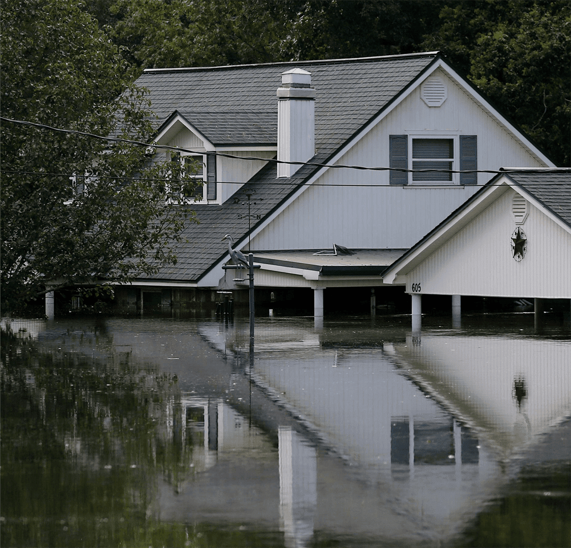 Tyler, Texas flood and water cleanup experts