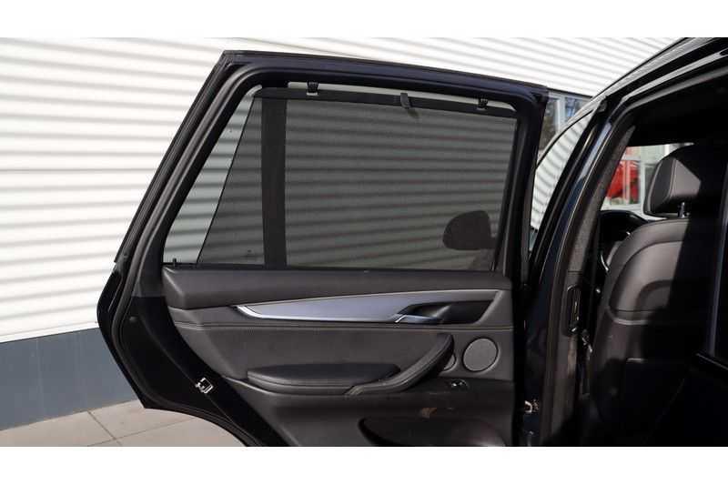 BMW X5 M50d High Executive, 7 pers, Harman/Kardon, Head-Up Display afbeelding 18