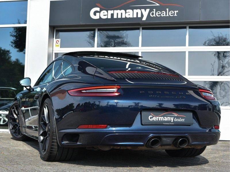 Porsche 911 3.0 Carrera GTS 450pk Carbon Pano Zetels-18-weg 20-Inch LED-PDLS+ Keyless Bose VOL! afbeelding 9