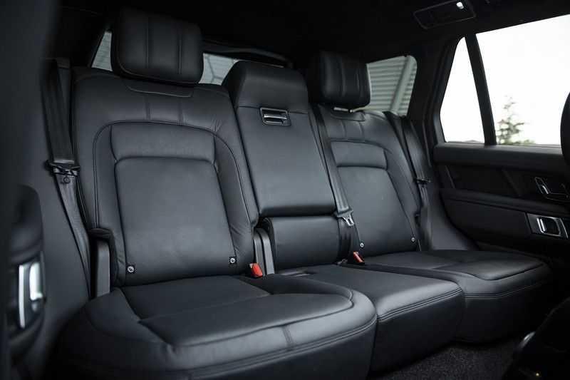 Land Rover Range Rover 4.4 SDV8 Autobiography Head Up, Adaptive Cruise Control, Gekoelde/ Verwarmde stoelen, Massage Functie afbeelding 22