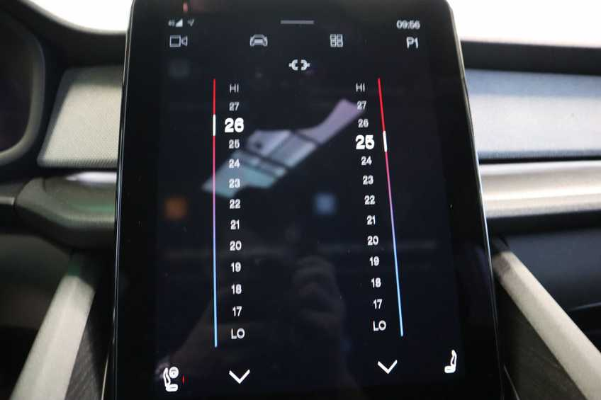 "Polestar 2 Launch Edition EX BTW! 8 % bijtelling 20""LM Direct Leverbaar ! afbeelding 14"
