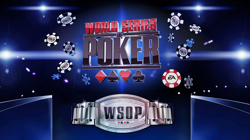 Download World Renowned The World Series of Poker 5 Apk Mod Premium For Free
