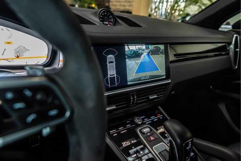 Porsche Cayenne 2.9 S | Sport design Pakket | NP 202.000,- | Panorama | BOSE | Head-Up Display | Innodrive | Trekhaak afbeelding 19