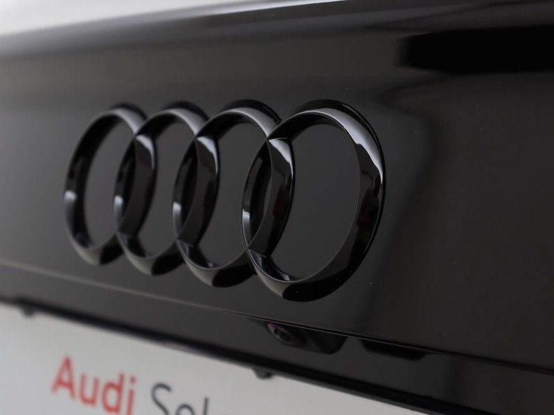 Audi Q3 Sportback 45 TFSI 230 pk quattro Pro Line S Edition | | 2x S line | 20 inch velgen | B&O Sound | Garantie tot 12-2024* | Adaptief demping systeem | 360 Camera | Navigatiesysteem | Adaptive cruise control | Voorstoelen elektrisch verstelbaar | afbeelding 13
