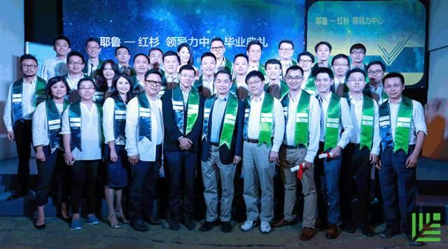 Yale SOM-Sequoia China Leadership Program 4