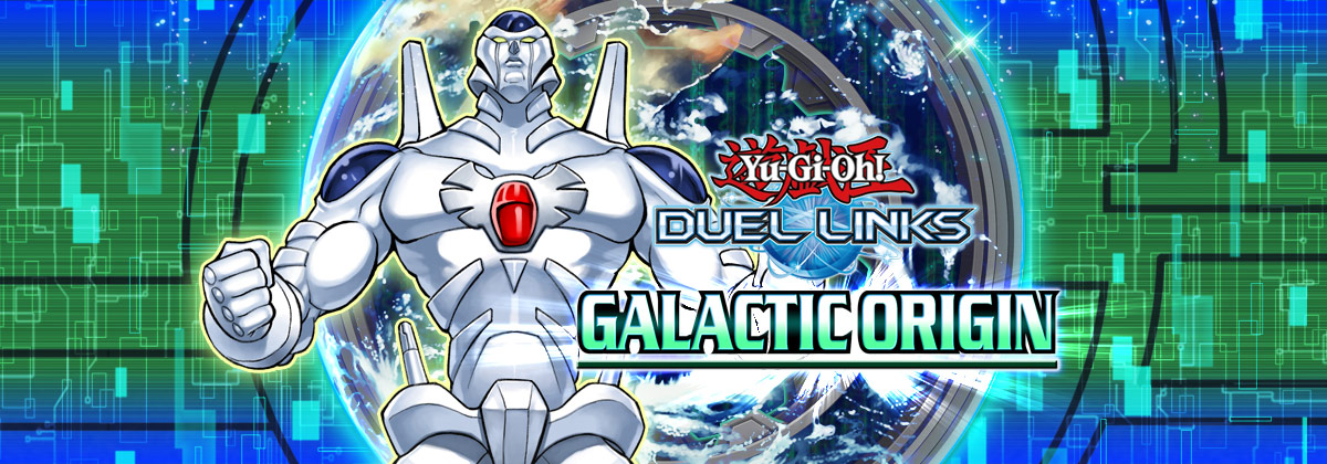 Box Review: Galactic Origin | Duel Links Meta