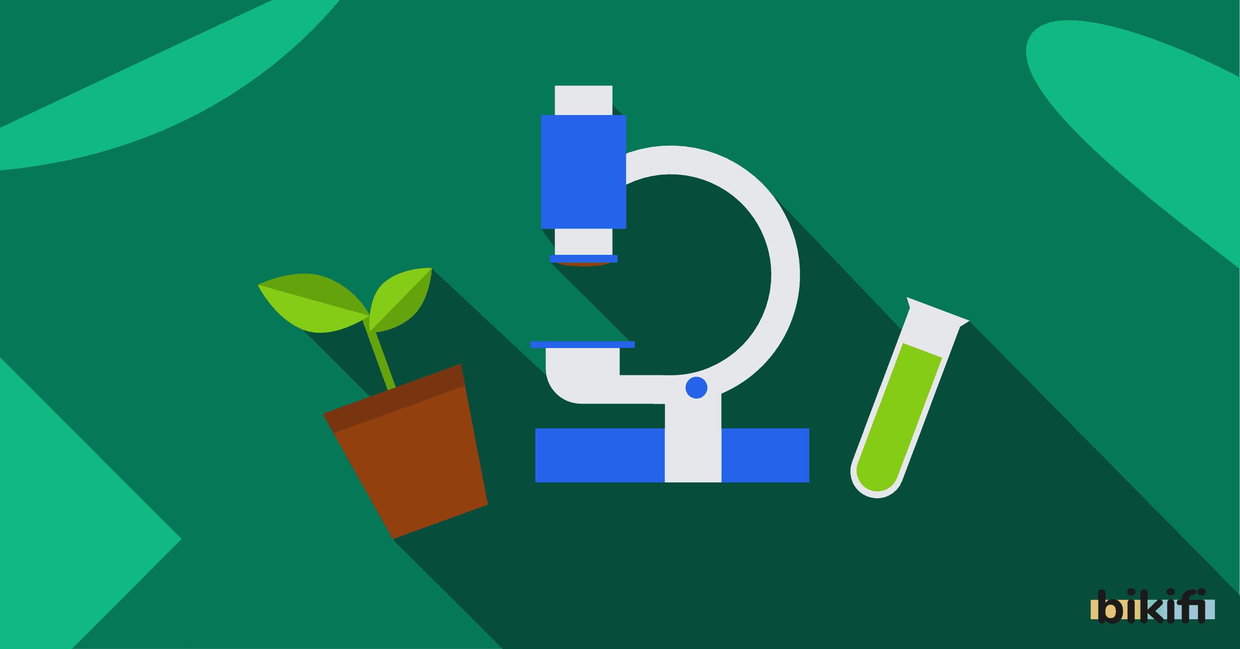 Yaşam Bilimi ve Biyoloji