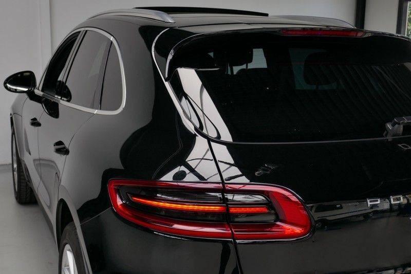 Porsche Macan 3.0 S Panorama - Luchtvering afbeelding 9