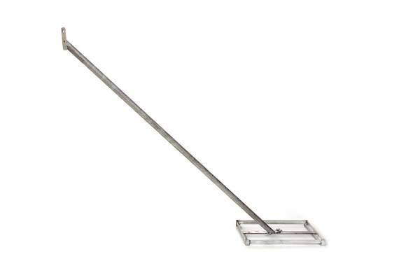 Stabiliser with Ballast Tray