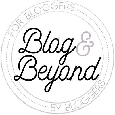 Blog and Beyond logo