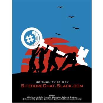 Sitecore Slack Community