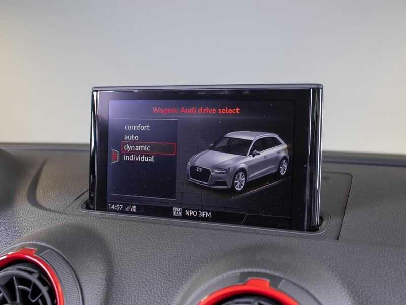 Audi RS3 Sportback 2.5 TFSI quattro   MMI-Nav   B&O Sound   Keyless entry   Pano. dak   Matrix Led   Virtual cockpit   afbeelding 16