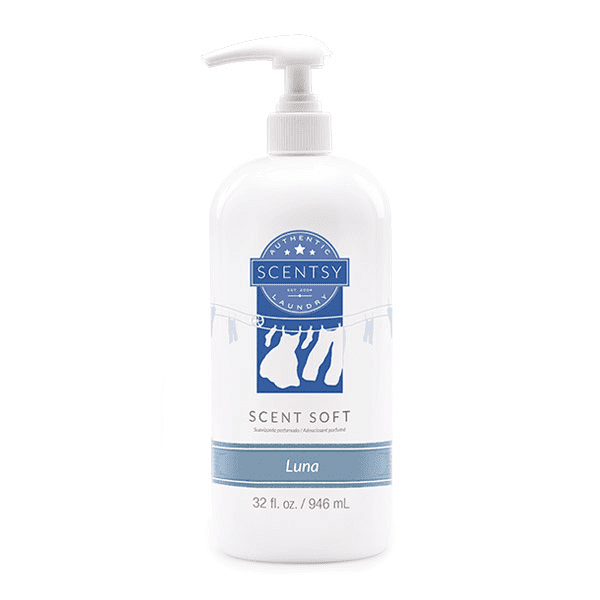 Luna Scent Soft
