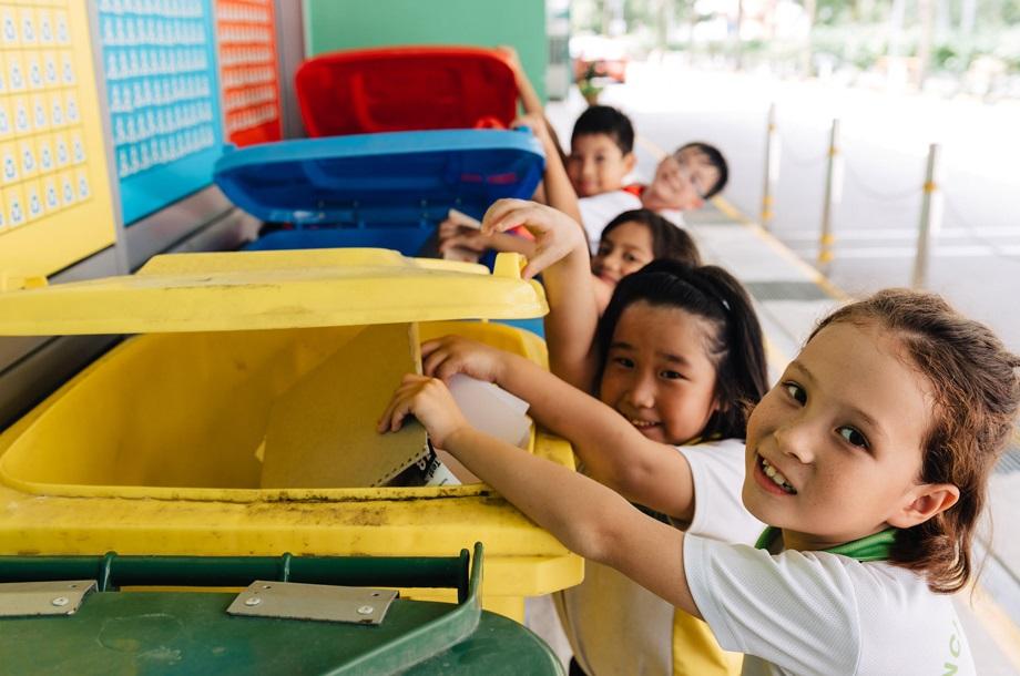 Anchor Green Primary School