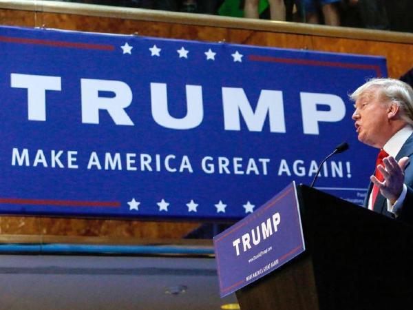 트럼프 행정명령, 세계의 반응은?