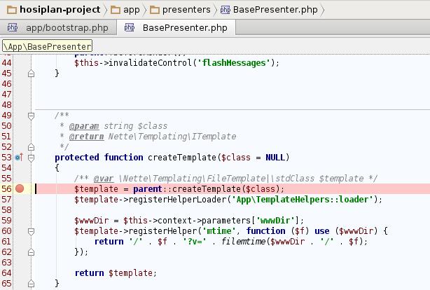 phpstorm-php-debugger-basePresenter