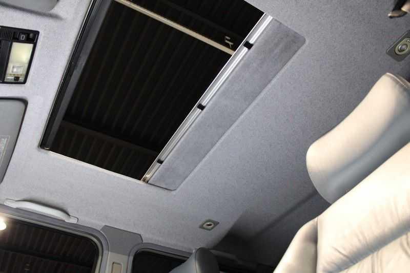 Mercedes-Benz G-Klasse 500 fabrieks 55-uitgev. Youngtimer aut. 7-zits afbeelding 17