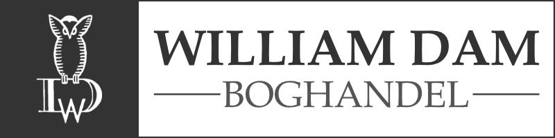 William Dams Boghandel