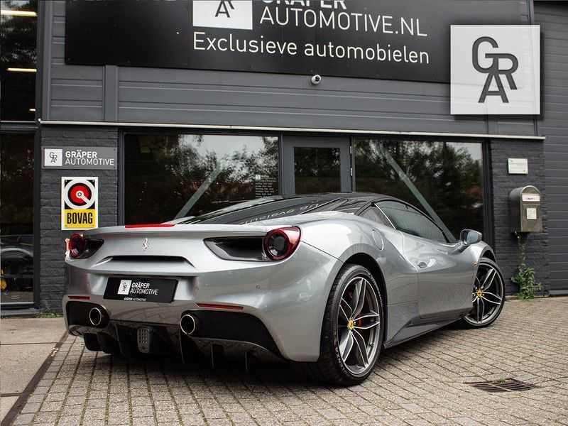 Ferrari 488 3.9 GTB HELE afbeelding 5