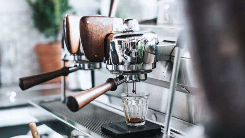 "Photo credit: Unsplash — What Affects the [Coffee Brewing](/household/espresso-machine/ ""Espresso Machine"") Process?"