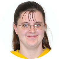 Monica Ransom, Ph.D.