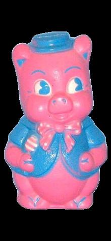 Pig Bank photo