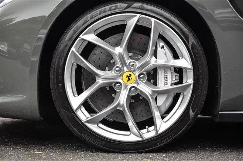 Ferrari GTC4 Lusso T HELE PASS.DISPLAY+PANO.DAK+DAYT.STOEL NP.350K afbeelding 20