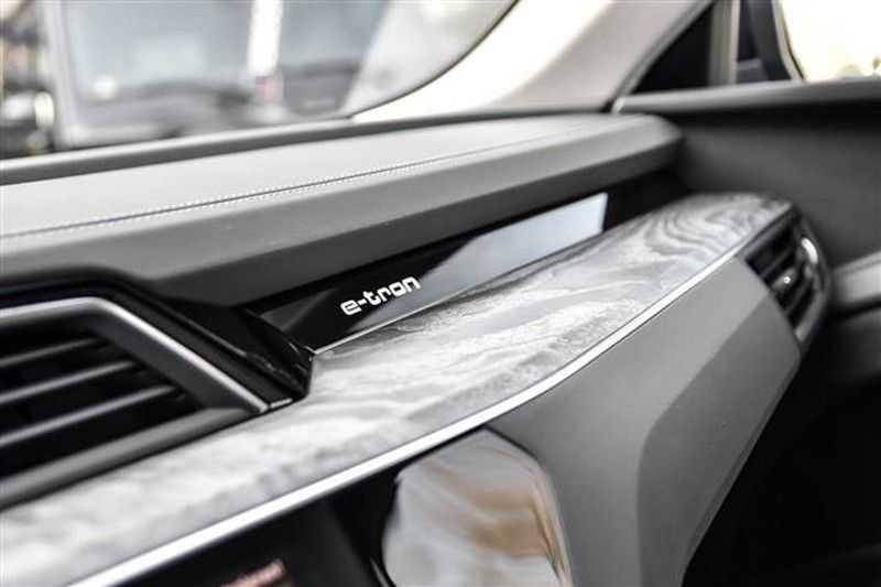 Audi e-tron 55 QUATTRO ADVANCED MASSAGE+PANO.DAK NP.126K afbeelding 3