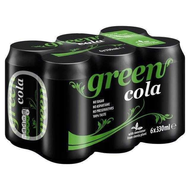 green-cola-with-stevia-6x330ml-green-cola-hellas