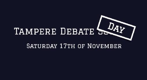 Tampere Debate Day