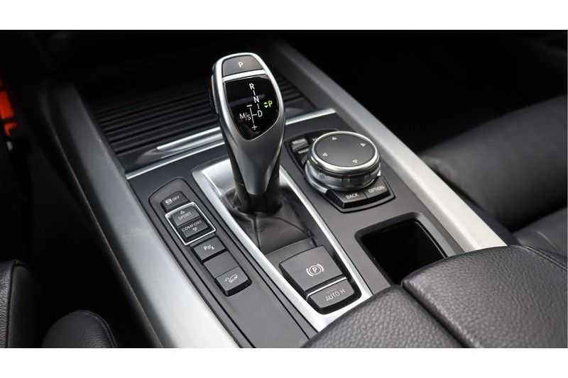 BMW X5 xDrive40d High Executive M Sport 7p. Panoramadak, Head-Up display, Harman/Kardon afbeelding 18