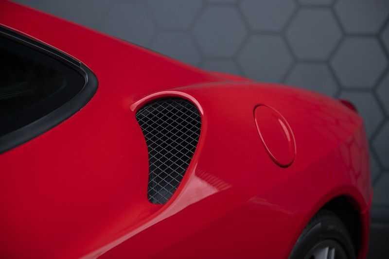 Ferrari F430 F1 Coupe Rosso Corsa + Excellent Condition afbeelding 14